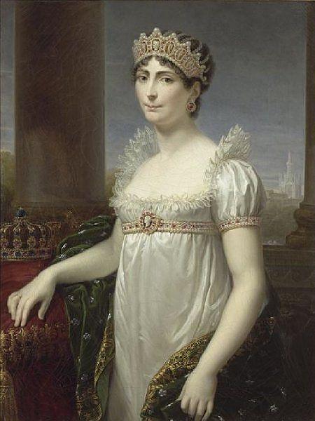 L'imperatrice Giuseppina
