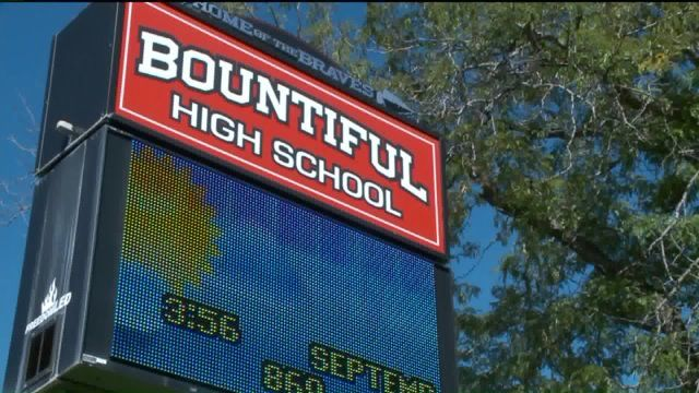 BOUNTIFUL, Utah -- Two coaches on the Bountiful High School girls' volleyball team are being sued for assault and battery. The lawsuit was filed by Clair Asay, who has two daughters on the team and...