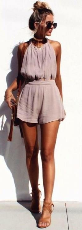 90 erstaunliche Sommer-Outfit-Ideen für Damen – Holen Sie sich eine Idee