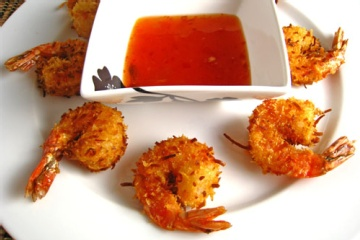 Thai Lemon Shrimp | Recipe | Coconut Shrimp, Shrimp and Coconut