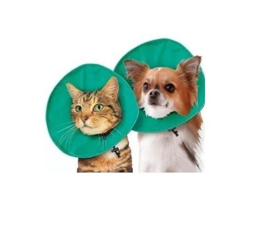 KONG EZ Soft Collar Recovery Aid Dogs & Cats Sz: X-Small