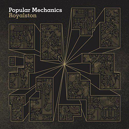 Popular Mechanics [LP] - Vinyl