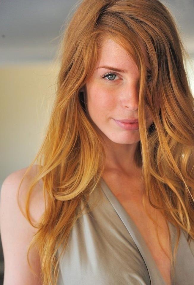 ️ Redhead beauty ️ | Redhead girl, Red hair woman, Redhead