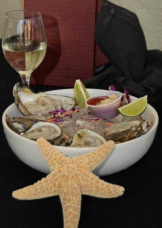 Ruben and Ozzy's Oyster Bar & Grill