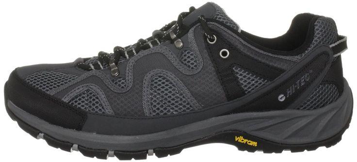 Hi Tec Tornado Lace O001600/052/01 - Zapatillas de deporte para hombre, color gris, talla 42: Amazon.es: Deportes y aire libre