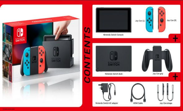Nintendo Switch games list: Fans pay price as PS4, Xbox One title skips console - UPDATE - https://newsexplored.co.uk/nintendo-switch-games-list-fans-pay-price-as-ps4-xbox-one-title-skips-console-update/