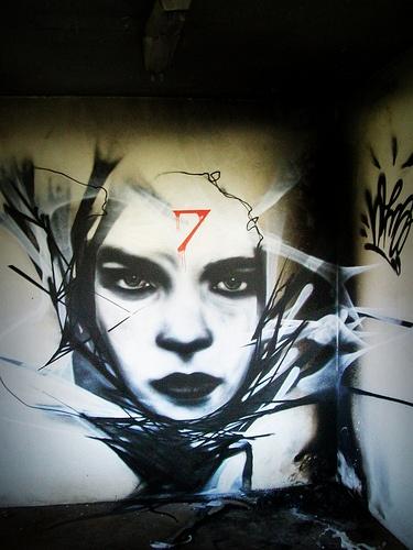 #l7m #streetart #luis #seven #martins #urbanart #streetartists #graffiti #mural #widewalls #globalstreetart #art