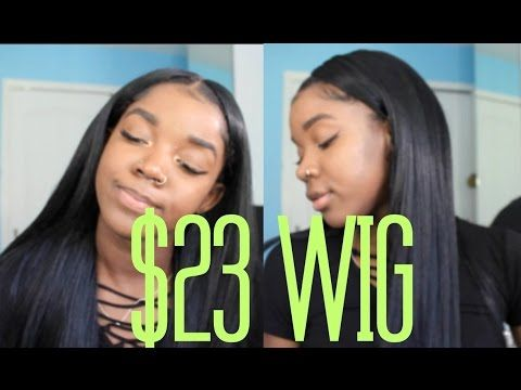 PICK YOUR FAVORITE - 4 AFFORDABLE LACEFRONT WIGS - Outre Ariana, Camilla, Valentina & Risa - YouTube