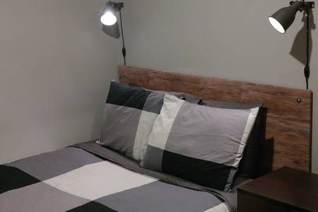 Check out this awesome listing on Airbnb: Comfy room in Brooklyn - Apartments for Rent in Brooklyn - Get $25 credit with Airbnb if you sign up with this link http://www.airbnb.com/c/groberts22