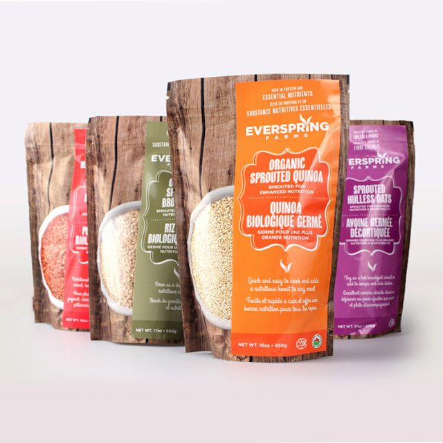 Everspring Farms on Packaging of the World - Creative Package Design Gallery
