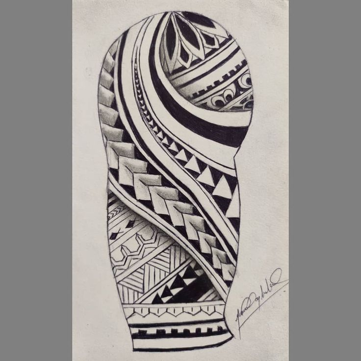Gayyaan Wagnnayyaye On Instagram Half Sleeve Tattoo Tattoo Halfsleevetattoo Polynesian Tattoo Sleeve Half Sleeve Tribal Tattoos Half Sleeve Tattoo