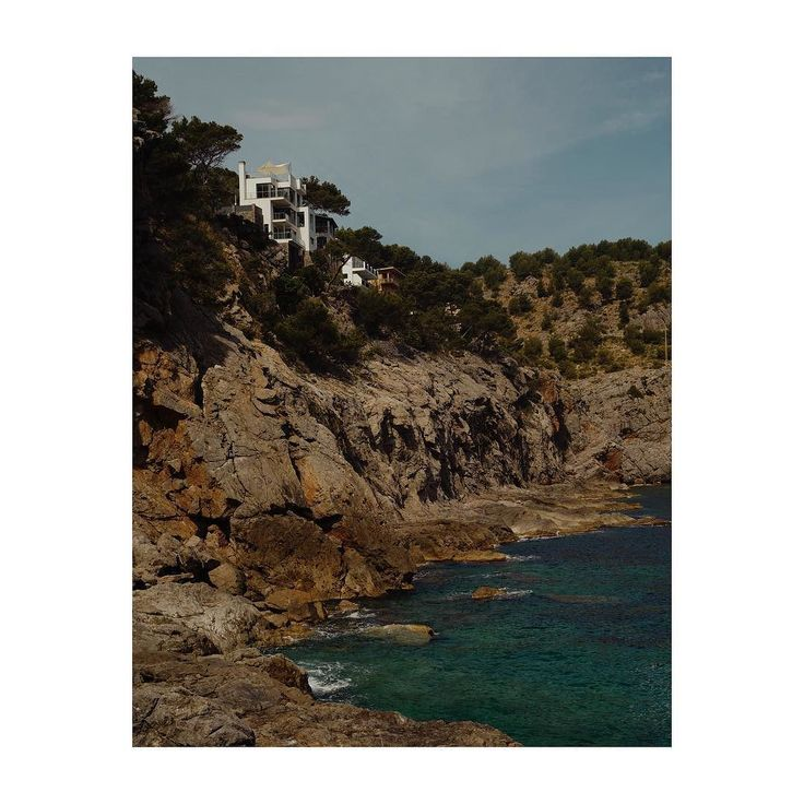 Our favourite destination for a Summer getaway: Port de Soller Mallorca. #salleprivee