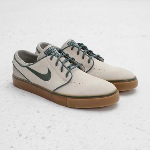 1b150547d107b Nike SB  Stefan Janoski  (Birch  Noble Green)