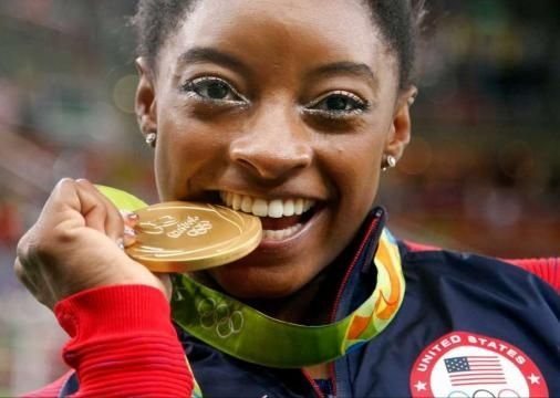 Simone Biles admitted her concern regarding the Closing Ceremony of the 2016 Summer Olympic Games  http://us.blastingnews.com/sports/2016/08/simone-biles-concern-about-the-closing-ceremony-of-the-2016-summer-olympics-001071575.html