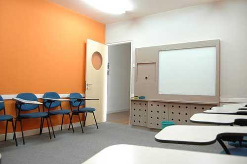 Class room @ EF Gading Serpong