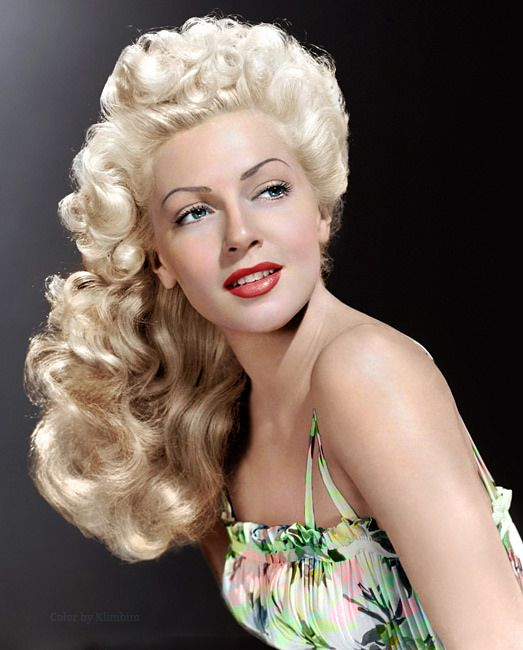 Lana Turner | Flickr - Photo Sharing!