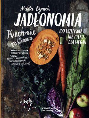 Książki kulinarne : dobregarnki.pl