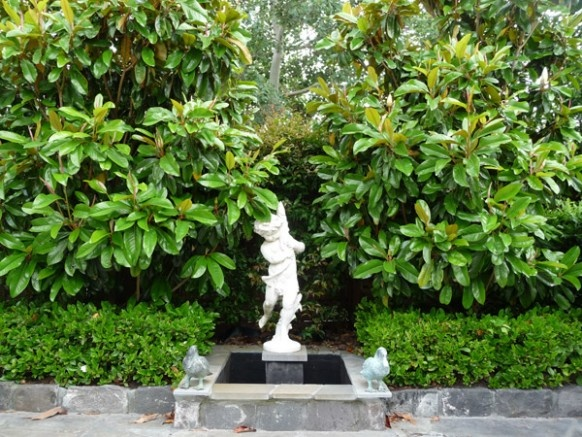 Andrew Stark Garden Design - French Inspired