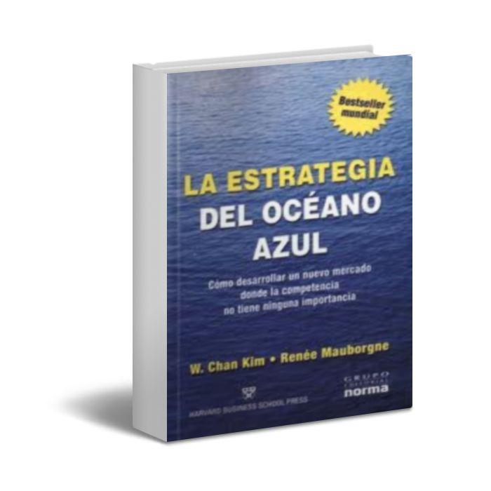 ! NUEVO ! | La estrategia del océano azul | Chan Kim | PDF | LibrosAyuda© 2015. CC. NO COMERCIAL.  #Mercados #Productividad #OceanoAzul ractica #PDF #LibrosAyuda  Ir al Libro: http://www.librosayuda.info/2015/06/ebook-gratis-pdf-la-estrategia-del-oceano-azul.html