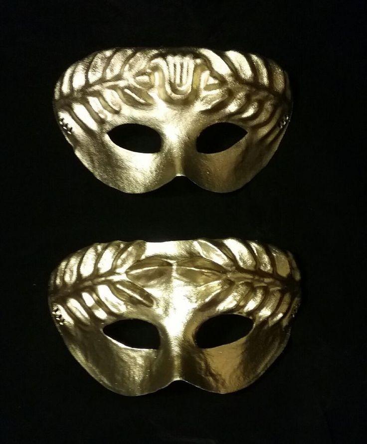 Caesar crown and Queen masks #DawfamMask