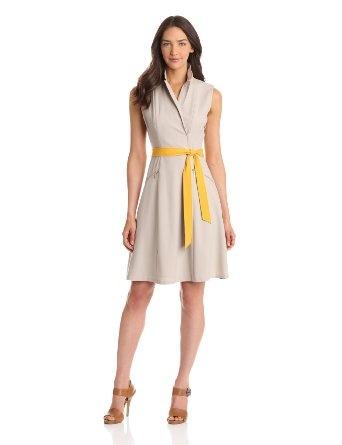 Calvin Klein Women's Shirt Dress With Zipper Detail --- http://www.amazon.com/Calvin-Klein-Womens-Zipper-Detail/dp/B00BMO2JS4/?tag=thebost0e-20