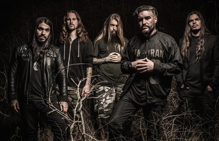 Suicide Silence announce album release date, track listing - News - Alternative Press