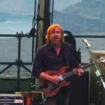 Phish 08/05/11 - Gorge Amphitheater - George, WA