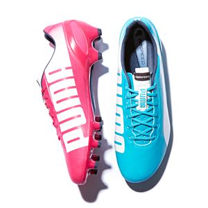 PUMA Launch World Cup Tricks Collection : Football Boots : Soccer Bible
