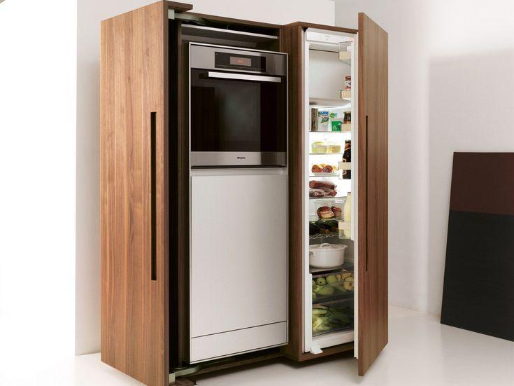 Cozinha integral B2 Coleção b2 by Bulthaup | design EOOS