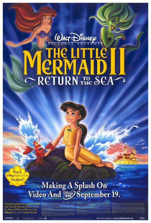 The Little Mermaid Movie Related Keywords & Suggestions - The Little Mermaid Movie Long Tail Keywords