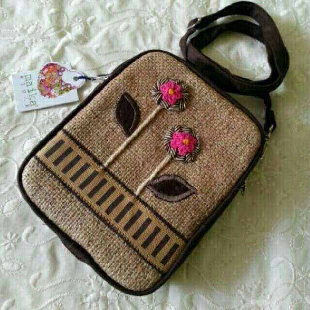 Handphone wallet maika etnik  AMBA