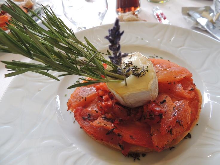 tomatentaartje