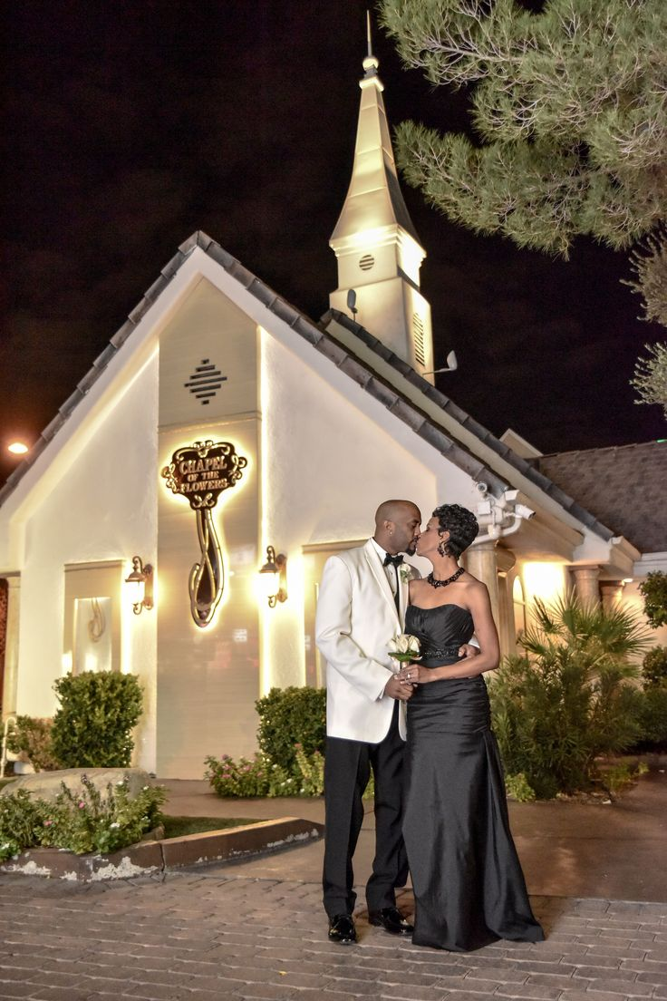 Enchanting Wedding Venue In Las Vegas Chapel Of The Flowers Offers Affordable Packages For