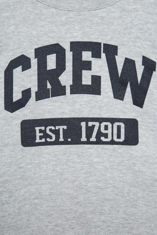 Nancy CREW Sweatshirt