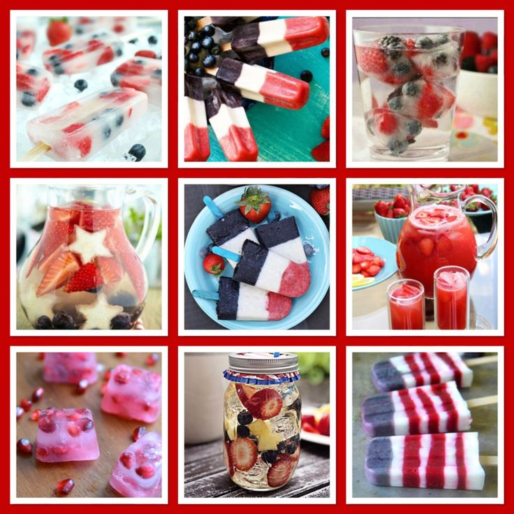 july 4th gluten free recipes