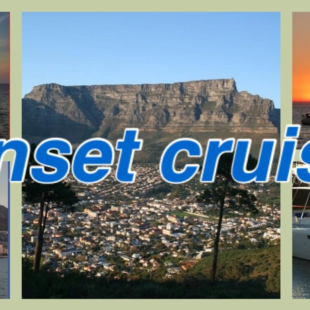 One the 7 winders on the World Table Mountain