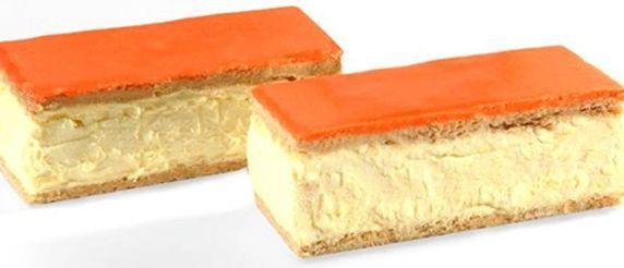 Tompoezen zijn lekker op verjaardagen, maar op Koninginnedag is het natuurlijk ook heerlijk om een oranje tompoes te eten. Zelf maken is natuurlijk nog vee
