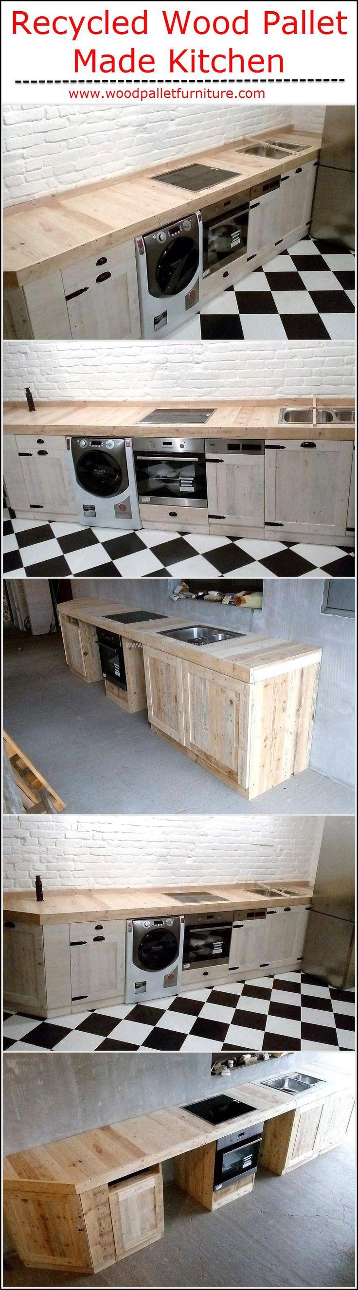 21 best Küchenschränke images on Pinterest | Küchen, Küchenmöbel und ...