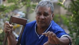 """  Resex Tapajós-Arapiuns: Modelo de vida sustentável na floresta   """"Batalhamos muito, fomos ameaçados de morte pelas madeireiras, ninguém dava ouvido para isso. Mas conseguimos o nosso objetivo, foi a Resex que menos demorou para ser criada"""", diz. """"De lá para cá, melhorou. Ficamos com o direito à nossa terra para trabalhar e não para destruir como estavam fazendo"""", diz José Rosário Tegurrilho, 69 anos, da comunidade São Pedro."""
