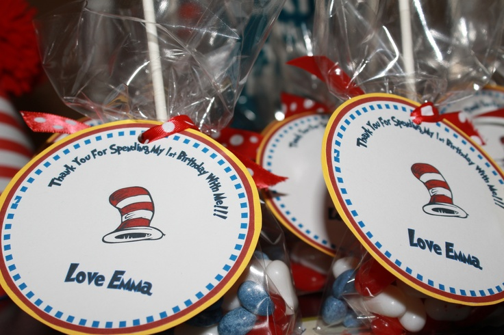 27 best cat in the hat themed party images on pinterest for Best time to fish tomorrow