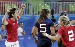 It has been two months since our historic bronze medal rugby sevens game at the Olympics in Rio de Janeiro,...
