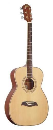 Oscar Schmidt OF2 Folk Guitar
