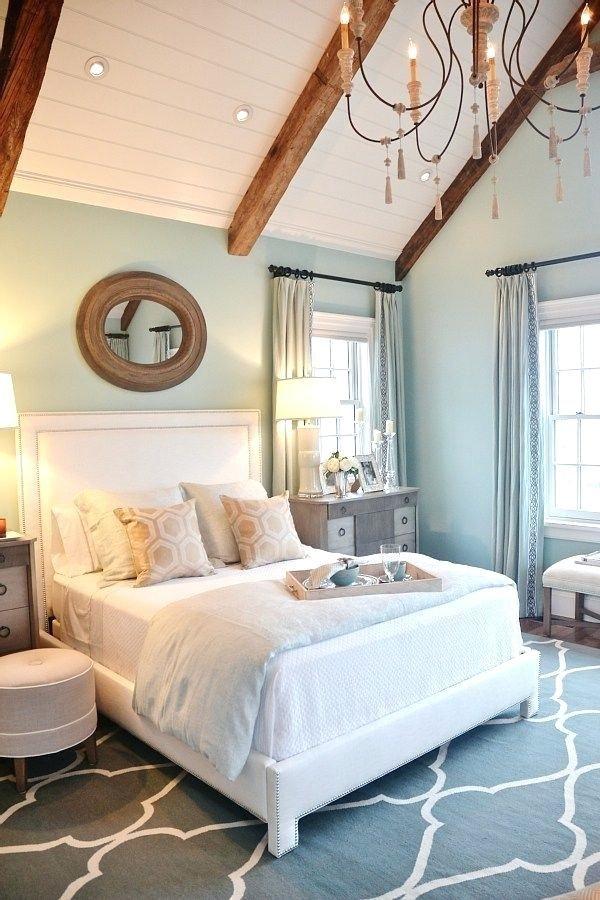 32 Awesome Master Bedroom Color Ideas Dekorasi Rumah Kamar Tidur Utama Rumah