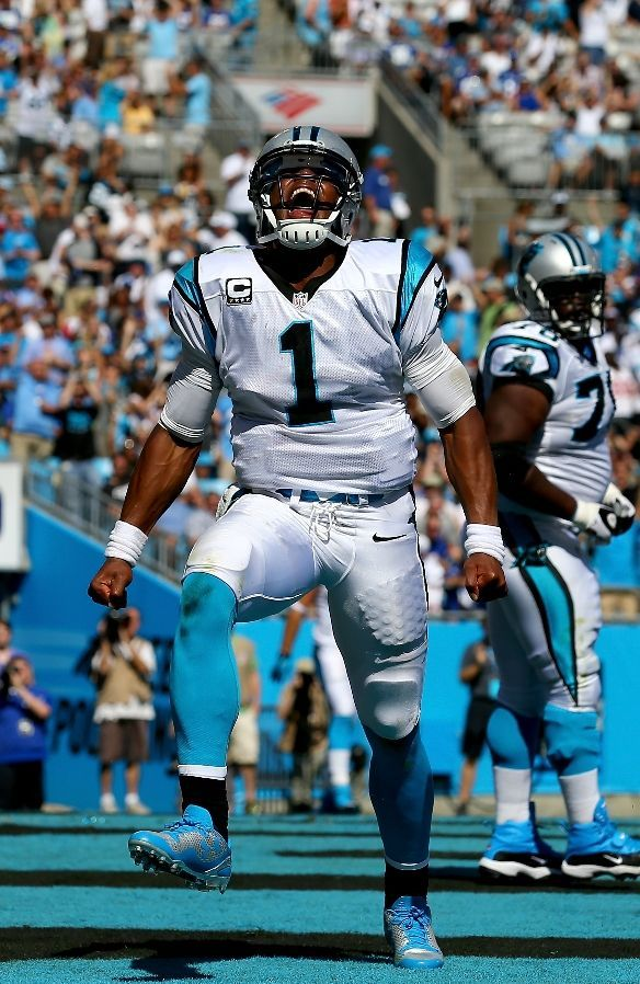 Carolina Panthers Team Photos - ESPN