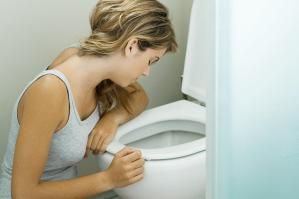 Make It Stop! How to Treat Your Vomiting: Vomiting Treatment - Let Your Stomach Rest