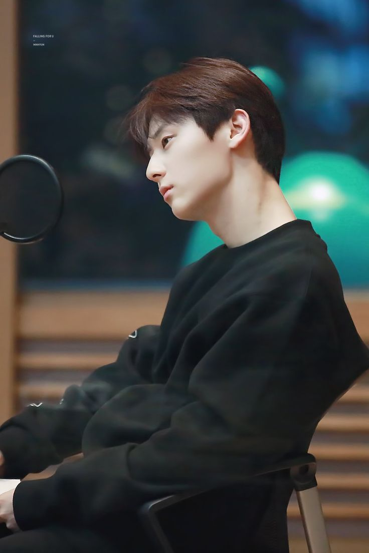 Wanna-One - Hwang Minhyun