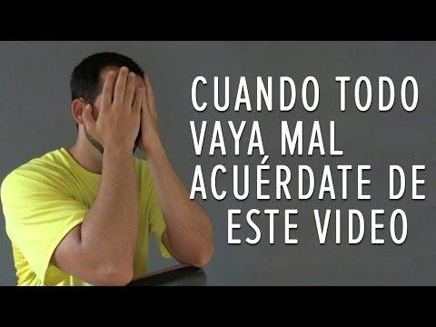 Mujer, jamás permitas... - YouTube