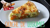 Culinária de Mãe #18 - Quiche de Palmito - YouTube