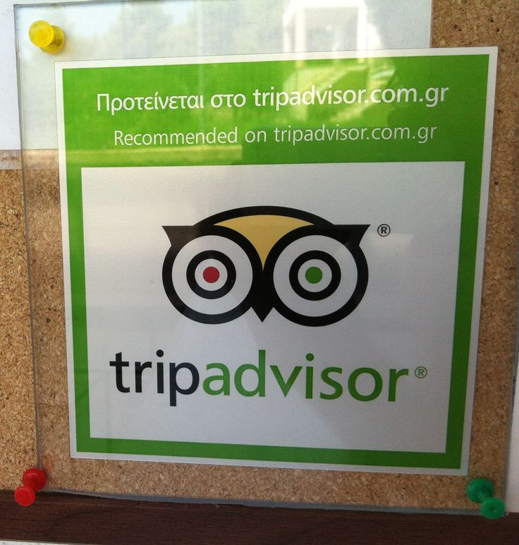 #TASticker You can find us at TripAdvisor!