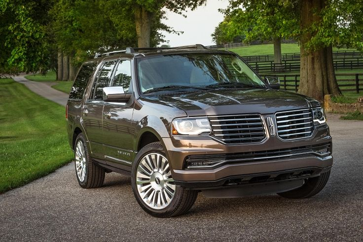 2015 Lincoln Navigator Specs | car reviews and specs